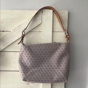 Dooney Bourke Shoulder Bag NWOT